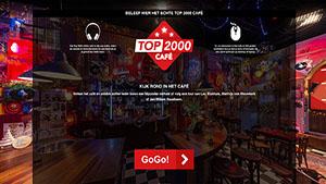 Top 2000 online café