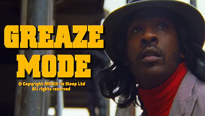 Skepta - 'Greaze Mode' ft. Nafe Smallz (Official Video)