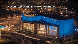 Concerto Budapest&Kremerata Baltica Concert Film for MEZZO