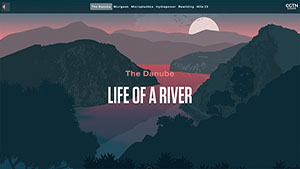 The Danube: Life of a River