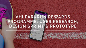 Vhi parkrun Rewards