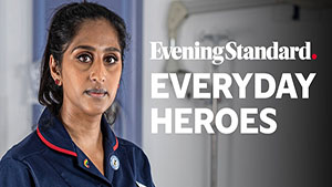 NHS Everyday Heroes