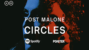 Post Malone | Circles