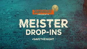 Jagermeister / Meister Drop In's