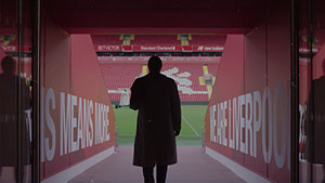 Project Stand Red: Bob Paisley