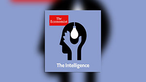 The Economist's The Intelligence