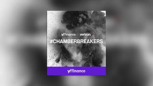 #ChamberBreakers