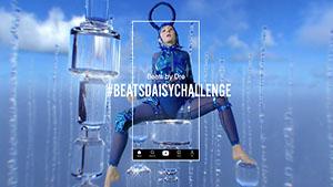 #BeatsDaisyChallenge